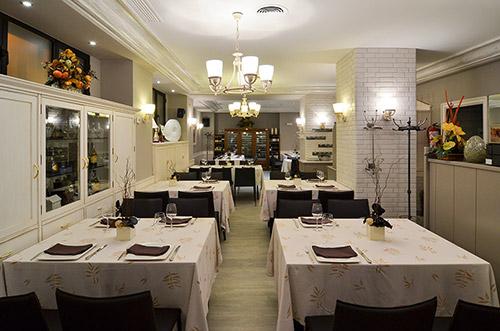 Restaurante La Bella Época